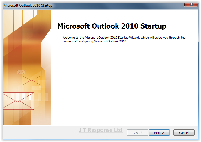 microsoft office outlook 2010 manual