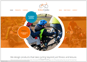 Circe Cycles