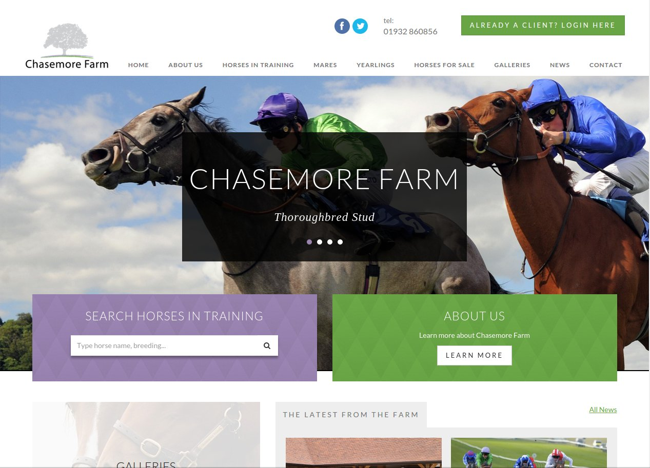 Chasemore Farm